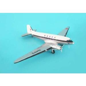 Jcwings Ana DC-3 1/200 REG#N493 ミニカー ダイキャスト 車 自動車 ミニチュア 模型 value-select