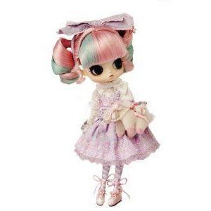 """【商品名】Pullip Dolls Byul Angelic Pretty Sucre 10"""" Fa..."""