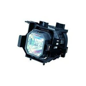 Replacement projector / TV lamp ELPLP31 / V13H010L31 for Epson EMP 830 / EMP 830p / EMP 835 / EMP|value-select