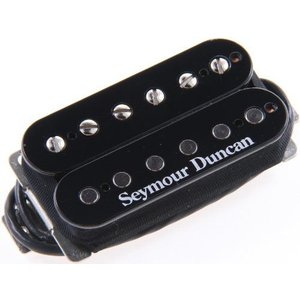 SeymourDuncan PU ピックアップ◆11102-01-B/SH-2n Jazz Model Black|value-select