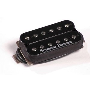 SeymourDuncan PU ピックアップ◆11102-13-B/SH-4 JB Model Black|value-select