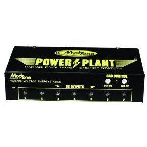 Mod Tone Power Plant|value-select