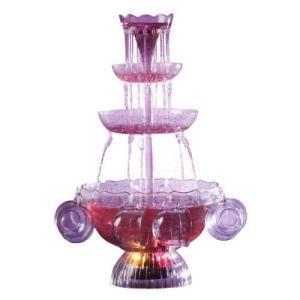 ノスタルジア・エレクトリックス 照明付きパンチパーティーの噴水|value-select