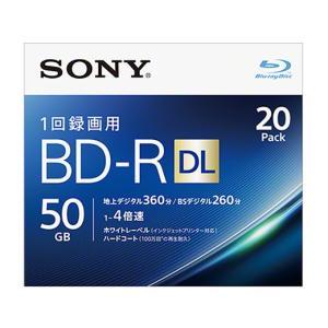 20BNR2VJPS4 [BD-R DL 4倍速 20枚組] 通常配送商品1|value-shopping