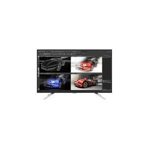 BDM4350UC/11 [42.51インチ ブラック/シルバー] 通常配送商品1|value-shopping