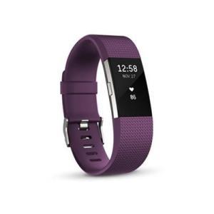 Fitbit charge 2 Sサイズ FB407SPMS-JPN [プラム]【通常配送商品1】|value-shopping