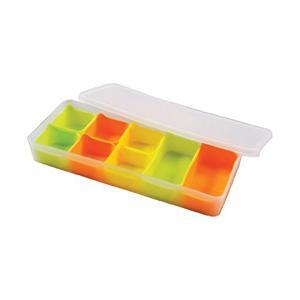 小分け保存カップ フリープは、おかずを小分けにして冷凍保存できる保存容器です。お弁当作りは小分けされ...