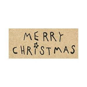 すたんぷえん おいしい時間スタンプ・アーコメリークリスマス so0405-004 /A-co/ value