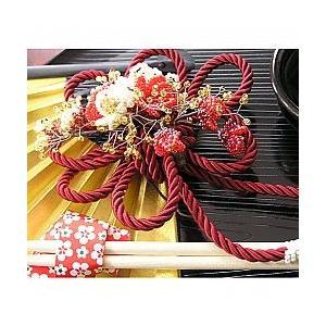ビーズキット 和風 髪飾りキット 梅 /ビーズフラワー/ value