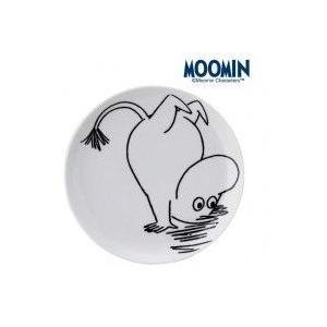 MOOMIN(ムーミン) 21.5プレート(ムーミン) MM701-330|value