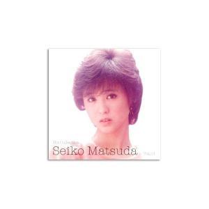 ご注文後7〜8営業日後の出荷となります【メール便OK】永遠のスーパーアイドル、松田聖子のベスト盤が遂...