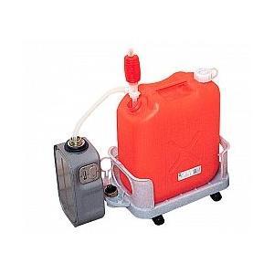 ポリタン楽っく 灯油ポリタンク収納具(901514)