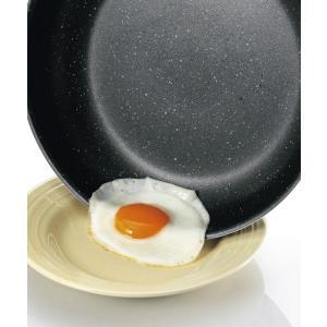 炒め鍋 エフィカシーグレインズ いため鍋20cm EG-01(KKS-112470)/フライパン ガスコンロ専用/|value|03