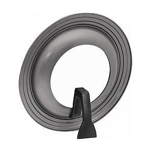 フィル・ロッソ スタンドフライパンカバー 24cm・26cm・28cm兼用 FR-010(KKS-150250)/フタ 蓋/|value