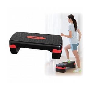 ステッププラススリー(GOT-870412)/階段運動 昇降運動 エクササイズ/|value