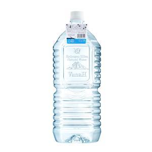 水素珪素天然水 VanaH  2L×12本入り 富士山 バナ...
