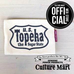 ポケットティッシュカバー POCKET TISSUE COVER / Topeka|vanda