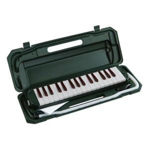 KC メロディーピアノ P3001-32K/MGR vanda