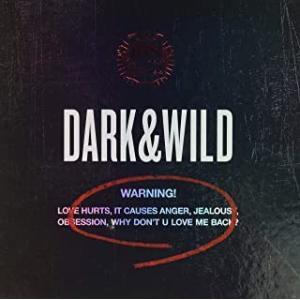 DARK & WILD:BTS VOL.1(KOR) / BTS(防弾少年団) (CD)|vanda
