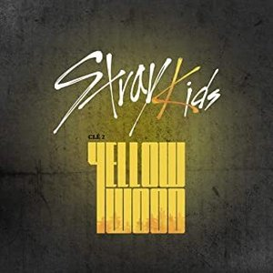 Cle 2: Yellow Wood(KOR) / Stray Kids (CD)|vanda