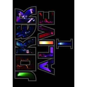 ALIVE I / JOKER (DVD)|vanda