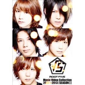 √5-ROOT FIVE-Music Video Collection 2011.. / √5 (DVD)|vanda