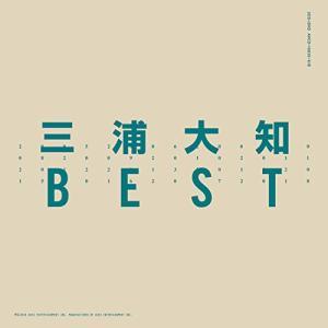 BEST(DVD付) / 三浦大知 (CD)...