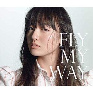 FLY MY WAY / Soul Full of Music(DVD付) / 鈴木瑛美子 (CD) (発売後取り寄せ)|vanda