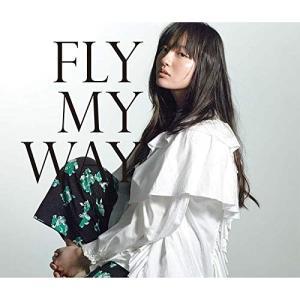 FLY MY WAY / Soul Full of Music / 鈴木瑛美子 (CD) (発売後取り寄せ)|vanda