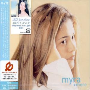 【CD】マイラ・アンド・モア(CCCD)/マイラ マイラ...