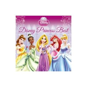 Disney Princess Best / デ...の商品画像