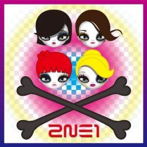 NOLZA / 2NE1 (CD)