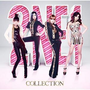 COLLECTION(2DVD付) / 2NE1 (CD)