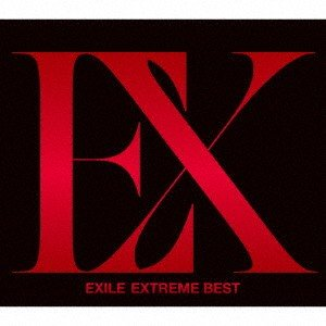 EXTREME BEST / EXILE (CD)