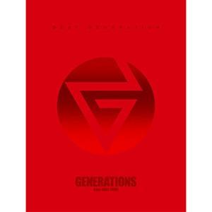 BEST GENERATION(初回生産限定盤...の関連商品4