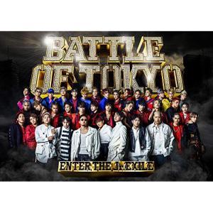 BATTLE OF TOKYO 〜ENTER THE Jr.EXILE〜(初回生.. / GENERATIONS/RAM.. (CD) (発売後取り寄せ)|vanda