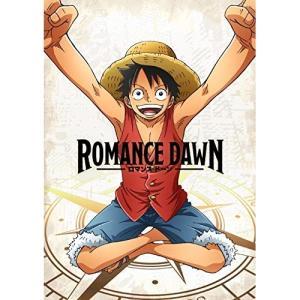 ROMANCE DAWN(通常版) / ワンピース (DVD)|vanda