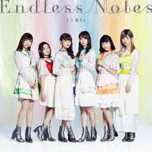 Endless Notes(DVD付) / i☆Ris (CD)
