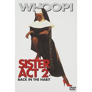 天使にラブ・ソングを2 / ウーピー・ゴールドバーグ (DVD)
