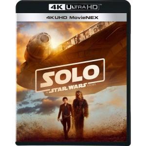 ハン・ソロ/スター・ウォーズ・ストーリー 4K UHD MovieNEX(4K .. / オールデン・エアエンライク (4K ULTRA HD)|vanda