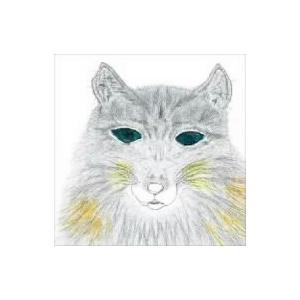 ケモノと魔法 / 原田郁子 (CD)