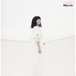 AWAKE / 伊藤美裕 (CD) (発売後取り寄せ)|vanda