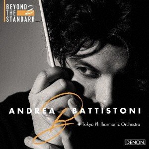 【BEYOND THE STANDARD】 ベートーヴェン:交響曲第5番「運命」.. / バッティストーニ (CD)