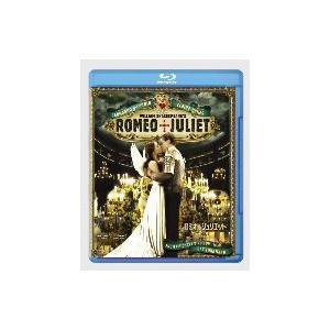 ロミオ&ジュリエット(Blu-ray Disc) / レオナルド・ディカプリオ (Blu-ray)|vanda