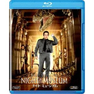 ナイトミュージアム(Blu-ray Disc) / ベン・スティラー (Blu-ray)