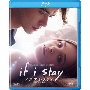 イフ・アイ・ステイ 愛が還る場所(Blu-ray Disc)...