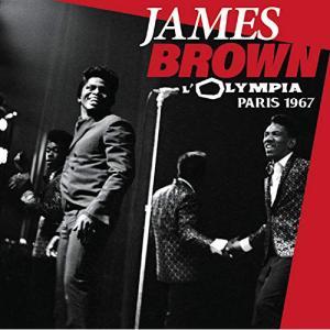 オリンピア・パリ 1967 / ジェームス・ブラウン (CD)