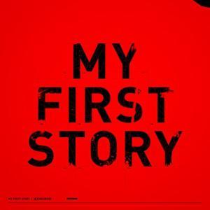 虚言NEUROSE / MY FIRST STORY (CD)
