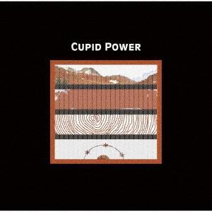 Cupid Power / MI8k (CD)