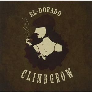 EL-DORADO / climbgrow (CD)